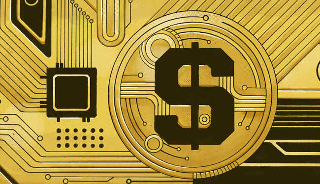is cryptocurrency regulated in the us