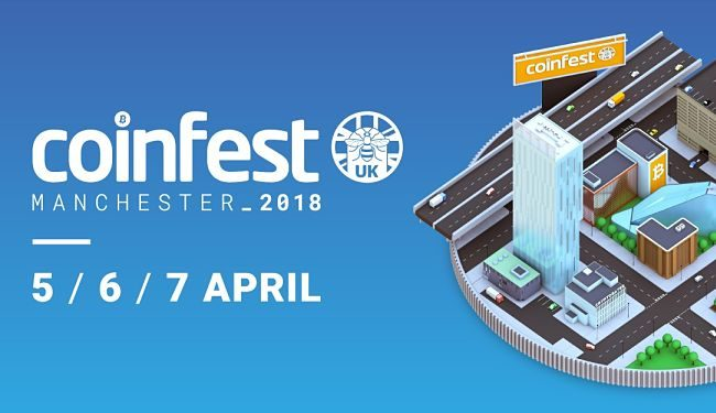 coinfest 2018
