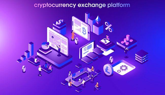 coss.io exchange