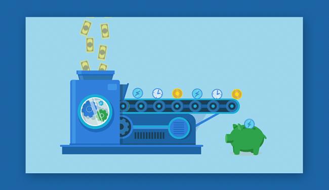 how do bitcoin ATMs work