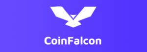CoinFalcon logo