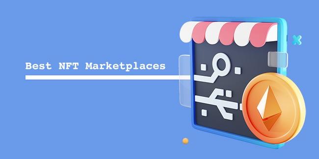best nft marketplaces